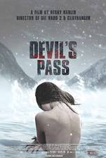 Movie Devil's Pass