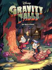 Movie Gravity Falls
