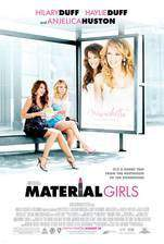 Movie Material Girls