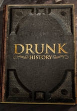 Movie Drunk History
