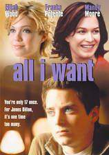 Movie Try Seventeen (All I Want)