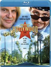 Movie Jimmy Hollywood