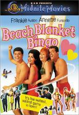 Movie Beach Blanket Bingo