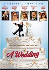 Movie A Wedding