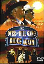 Movie The Over-the-Hill Gang Rides Again