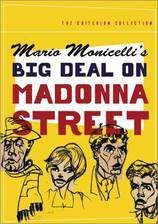 Movie Big Deal on Madonna Street