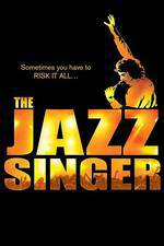 Movie The Jazz Singer