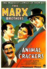 Movie Animal Crackers
