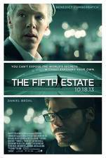 Movie The Fifth Estate
