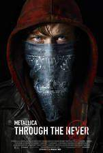 Movie Metallica Through the Never