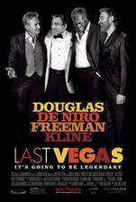 Movie Last Vegas