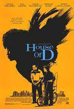 Movie House of D