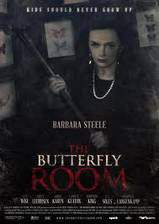 Movie The Butterfly Room