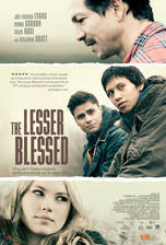 Movie The Lesser Blessed