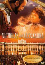 Movie Nicholas and Alexandra
