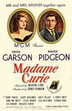 Movie Madame Curie