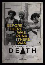 Movie A Band Called Death