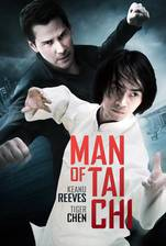 Movie Man of Tai Chi