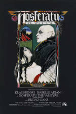Movie Nosferatu the Vampyre