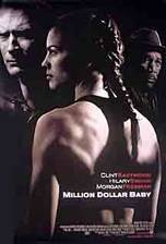 Movie Million Dollar Baby