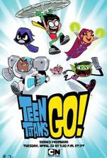 Movie Teen Titans Go!