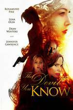 Movie The Devil You Know