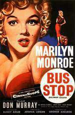 Movie Bus Stop