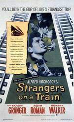 Movie Strangers on a Train