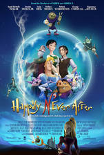Movie Happily N'Ever After