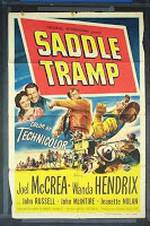 Movie Saddle Tramp