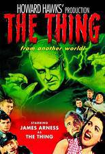 Movie The Thing from Another World