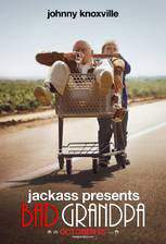 Movie Jackass Presents: Bad Grandpa