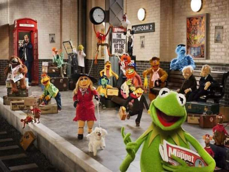 Watch Muppets Most Wanted Online. Download Movie Muppets