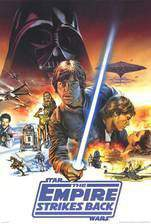 Movie Star Wars: Episode V - The Empire Strikes Back