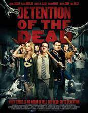 Movie Detention of the Dead
