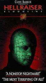 Movie Hellraiser: Bloodline