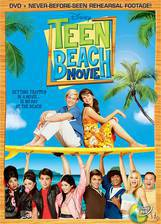 Movie Teen Beach Movie