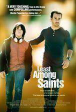 Movie Least Among Saints