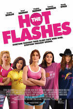Movie The Hot Flashes