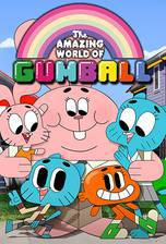 Movie The Amazing World of Gumball