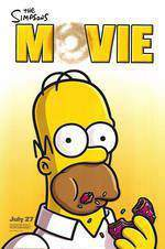 Movie The Simpsons Movie