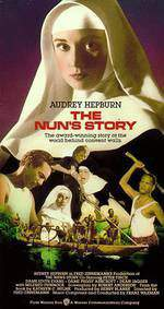 Movie The Nun's Story