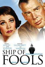 Movie Ship of Fools