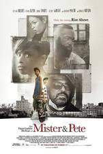 Movie The Inevitable Defeat of Mister and Pete