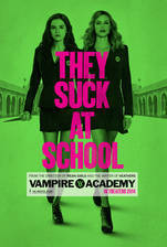 Movie Vampire Academy