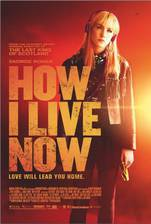 Movie How I Live Now