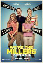 Movie We're the Millers