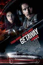Movie Getaway