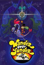 Movie Wander Over Yonder