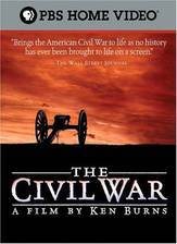 Movie The Civil War